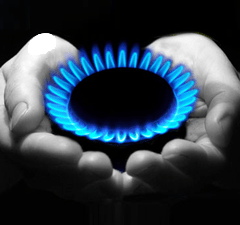 доставка газа для газгольдера цена