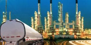 доставка дизельного топлива в москве