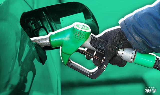 Государство не контролирует рост цен на топливо: мнение