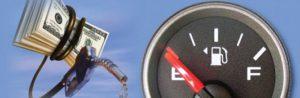 расход дизельного топлива