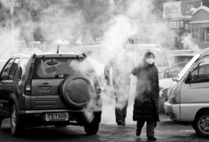 О токсичности отработавших газов дизеля