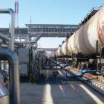 Заправка сертифицированным газом газгольдеров